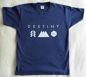 Destiny class T-SHIRT