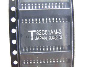 5pcs M82C54-2 IC M82C54 DIP-24 OKI JAPAN