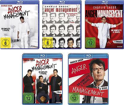Anger Management Staffel 5