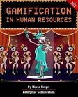 Gamification in Human Resources by Mario Herger (Paperback / softback, 2014)