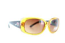 Esprit Kinder Sonnenbrille / Kids Sunglasses 19735 555 Orange Glas Braun-verlauf
