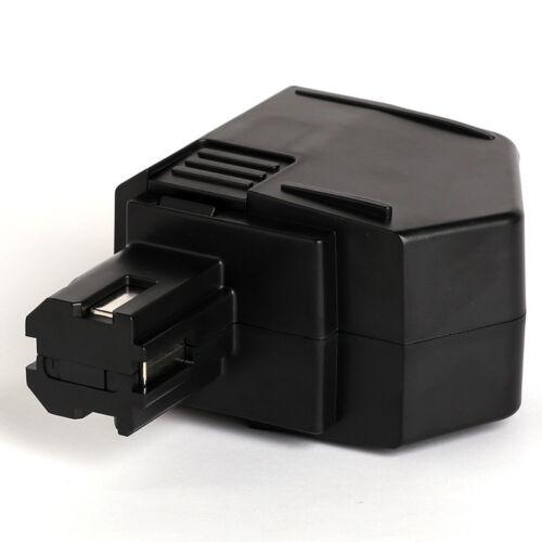 POUR Hilti 12 V 2000 mAh Ni-Cd Batterie SB12 SBP12 SFB121 SFB125 SFB105 SBP12 SF126