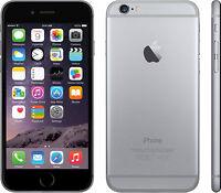 Apple iPhone 6 Plus - 16GB - Spacegrau (Ohne Simlock) Smartphone 4G LTE IN Box