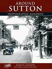 Sutton by Martin Andrew (Paperback, 2001)