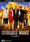 Storage Wars Volume 4 - DVD Region 1
