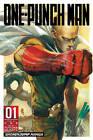 One-Punch Man: Volume 1 by Viz Media, Subs. of Shogakukan Inc (Paperback, 2015)