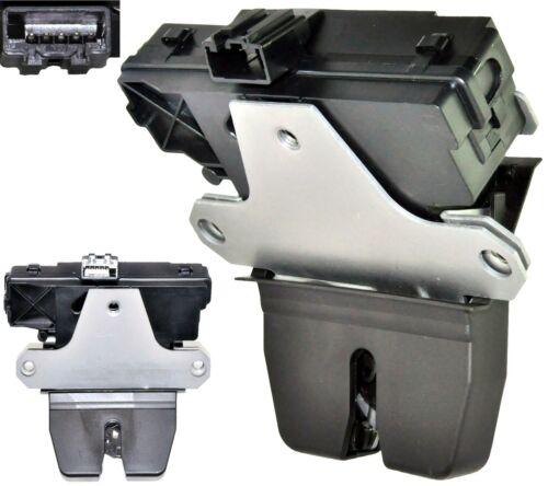 Coffre//hayon verrouillage central mécanisme de verrouillage pour Ford Mondeo Mk4 Galaxy S-MAX