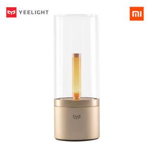 Image Is Loading Xiaomi Yeelight Candela Smart LED Candle Light Atmosphere