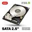 Laptop-2-5-034-SATA-Internal-Hard-drive-500GB-640GB-750GB-5400RPM-NEW-HDD-PS3-PS4 miniatuur 1