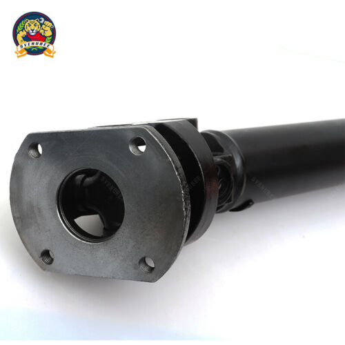 Front Prop Driveshaft for Ford Excursion F-350 F-250 Super Duty 4WD New 39 1//2/'/'