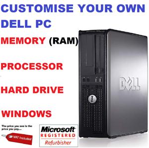 FAST-DELL-OPTIPLEX-COMPUTER-TOWER-DESKTOP-PC-CUSTOMISE-RAM-HDD-PROCESSOR-WINDOWS