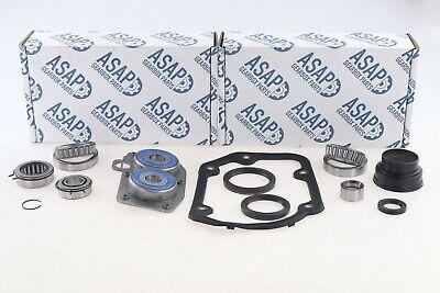 5 speed 0AF 02T 6 speed 0AG gearbox bearing /& oil seal rebuild kit oem parts