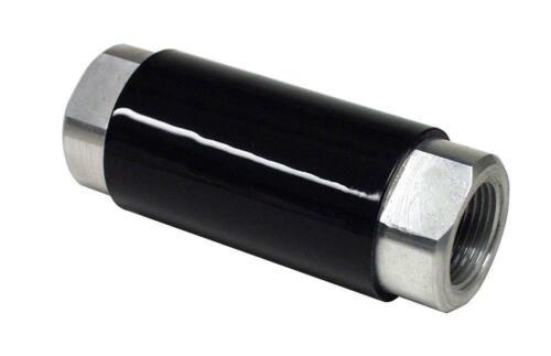 "Apache 99000235 3//4/"" Fuel Hose Breakaway Single Use"