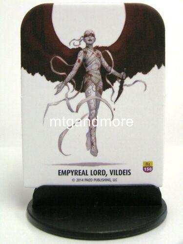 Bestiary Box 4 Vildeis Pathfinder Battles Pawns // Tokens #150 Empyreal Lord