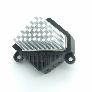 Air Heater Blower Motor Resistor For Bmw 3 5 Series E36