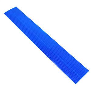 Wildwarnfolie-Band-5cm-x-60cm-Reflexfolie-Reflektorfolie-Blau-Konturmarkierung