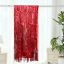 Foil-Fringe-Curtain-Tinsel-Birthday-Party-Decoratio-Wedding-Home-Supply thumbnail 13
