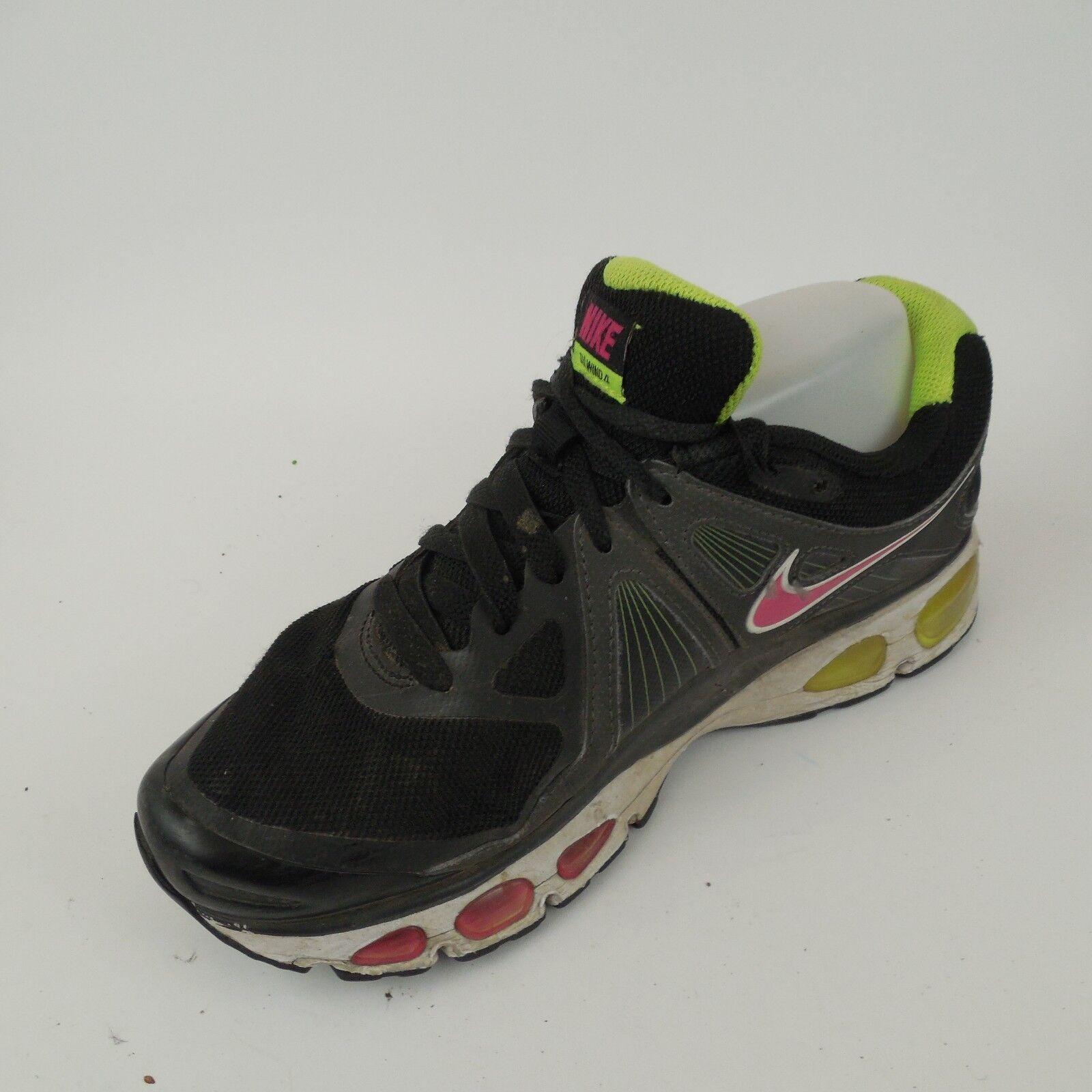 4 Max Noire Chaussures Fireberry Tailwind Femmes Air Nike qPx4nA