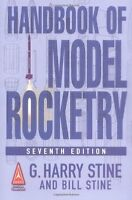 Handbook Of Model Rocketry, 7th Edition (nar Official Handbook) By G. Harry Stin on Sale