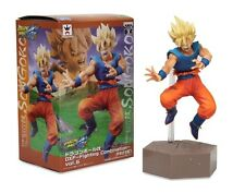 banpresto dragonball dxf fighting combination goku ss super saiyan figure