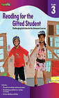 Reading for the gifted student Grade 3 by Spark Notes (Paperback, 2013)