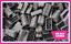 LEGO-Brique-Bundle-25-pieces-Taille-2x4-Choisir-Votre-Couleur miniature 17