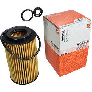 Original-mahle-Knecht-filtro-aceite-Ox-153-7d-filtro-aceite-Oil