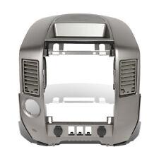 For 2004 2006 Nissan Titan Armada Se Xe Front Dash Speaker Center Console Bezel Fits Nissan