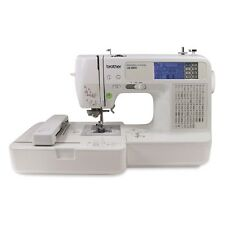 Brother Sewing Embroidery Machine  LB6800THRD Factory Remanufactured with Bonus