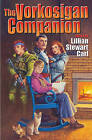 The Vorkosigan Companion by Lois McMaster Bujold, John Helfers, Lillian Stewart Carl (Hardback, 2008)