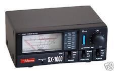 SX-1000 TELECOM ROSMETRO / WATT 1.8 -1300 MHZ DOPPIO INGRESSO  HF-VHF-UHF-GHZ