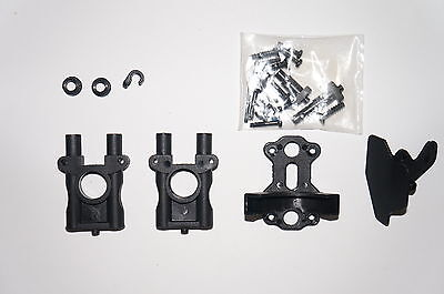 Ansmann Racing Virus ST Nitro Truggy Centre Diff Mount Brake Cams & Fittings