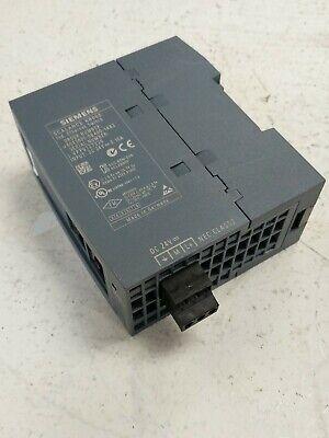 Siemens Industrial Ethernet Switch Scalance XB005//6GK5 005-0BA00-1AB2