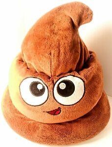 Poop Emoji 💩 Stuffed Hat  Cap Funny Novelty 💩 Six Flags Grand Prairie Texas