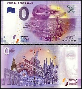 UEDQ-1-BANCONOTA-TURISTICA-DA-0-EURO-FRANCIA-2017-PARC-DU-PETIT-PRINCE
