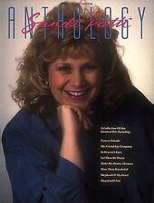 Sandi Patti Anthology Sheet Music Piano Vocal Guitar Songbook NEW 000490473
