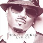 Lyrics by Donell Jones (CD, Sep-2010, eOne)