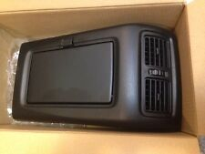 *NEW LEXUS RX300 CUP HOLDER TOP CENTER CONSOLE VENTS OEM 1999-2003 BLACK DRINK