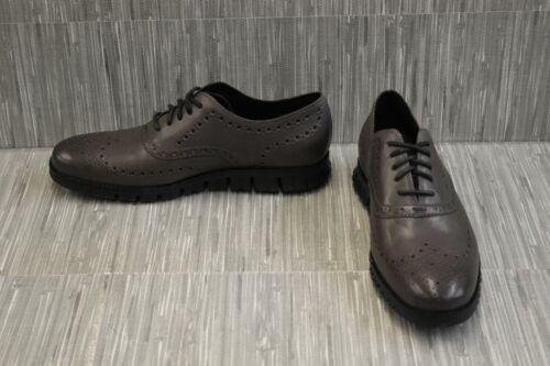 Cole Haan Zerogrand C30720 Wingtip Leather Oxfords