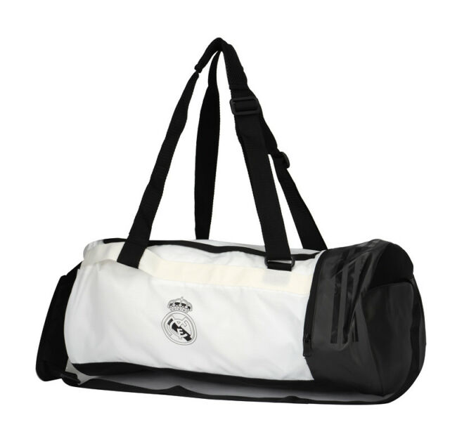 06d7d1e3544a adidas Real Madrid Duffle Medium Bag (cy5606) Gym Duffel Bags for ...