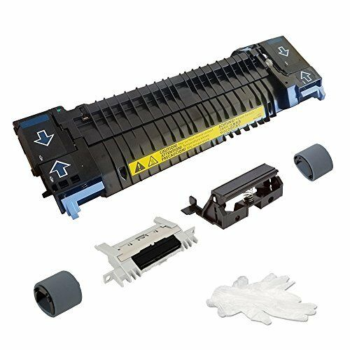 AltruPrint Q3984A-MK-DLX-AP Deluxe Maintenance Kit for HP Color LaserJet 5550