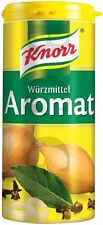 Knorr AROMAT Universal Seasoning -1 can/100g Made in Germany