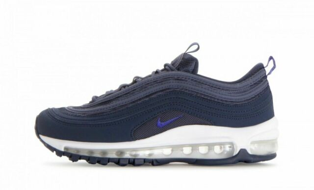 Nike Trainers Air Max 97 Navy Blue