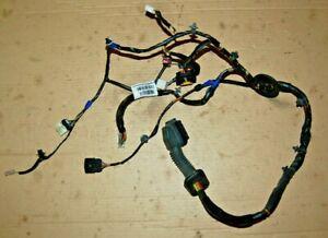 09,10,11,12 Kia Sorento left front door wiring harness #916001U040 OEM |  eBayeBay