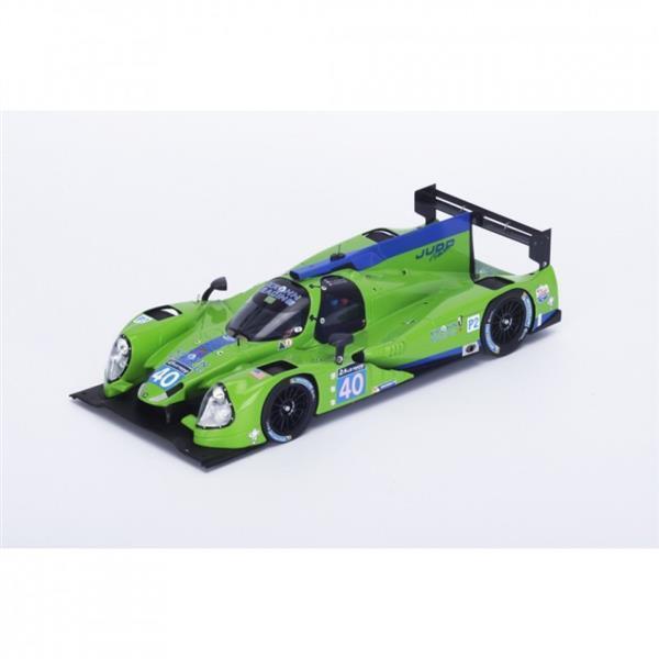 Ligier JS P2 Judd T. Krohn 1 18 18S206