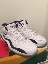 494db9035b1a8 NIKE AIR ZOOM FLIGHT 96 OLYMPIC 6 MAX PENNY HARDAWAY 884491-103 Sz 13 Jordan