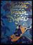 Aladdin-amp-the-Arabian-Nights-New-Sealed-Leather-Bound-Illustrated-Gift-Hardback 縮圖 6