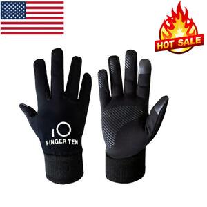 Gloves Winter Kids Boys Girls Waterproof Windproof Fleece Warm Thinsulate 3M