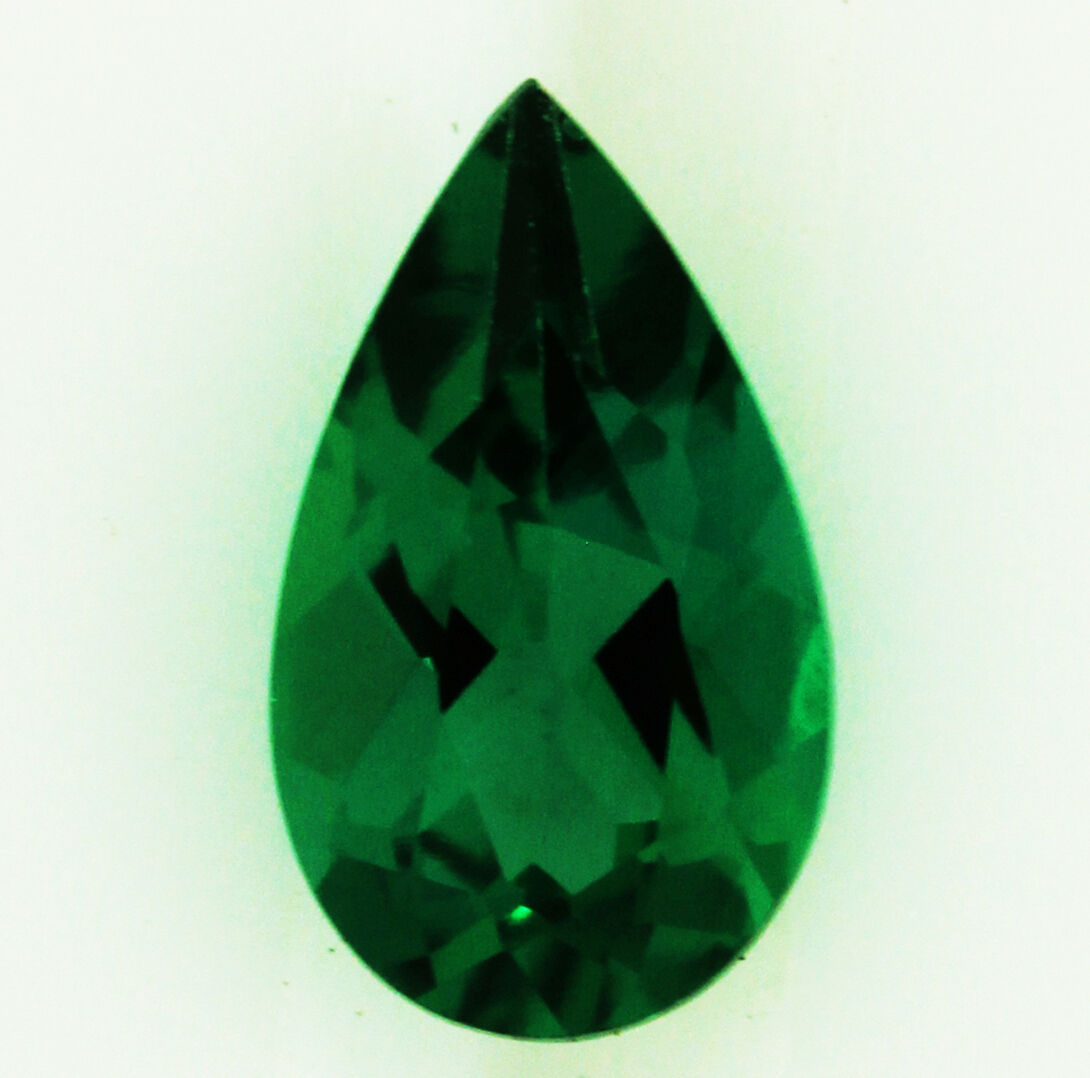 NATURAL COLOMBIAN  EMERALD 0.52ct    NATURAL COLOUR +CERTIFICATE AVAILABLE