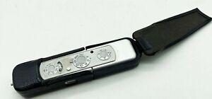 Minox Camera 1:35 alt f=15 mm Miniaturkamera anloge Fotographie Sammler Schrott